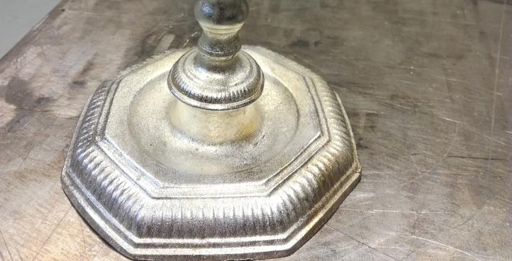 Laserové čištění šperků, zlata, stříbra